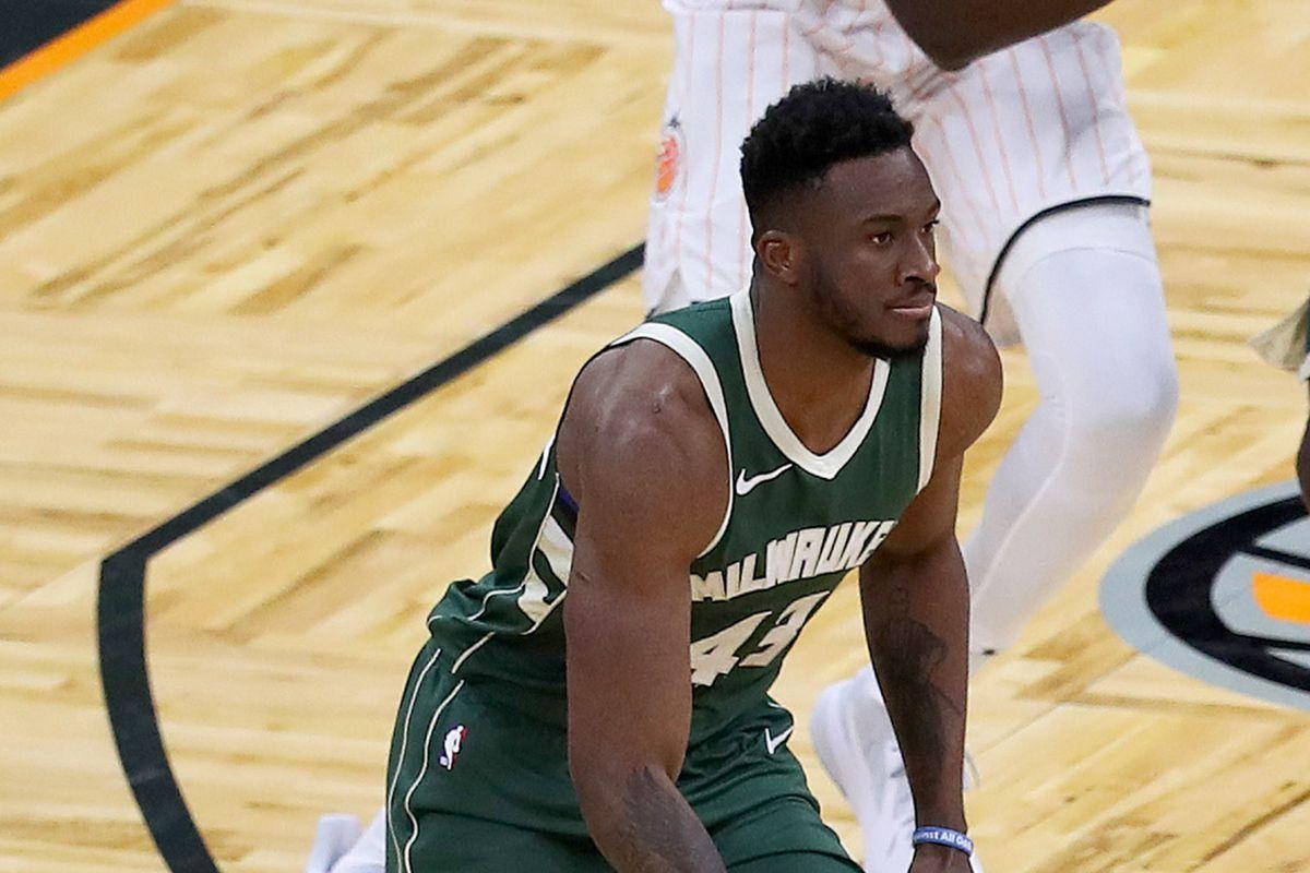 Milwaukee Bucks v Orlando Magic