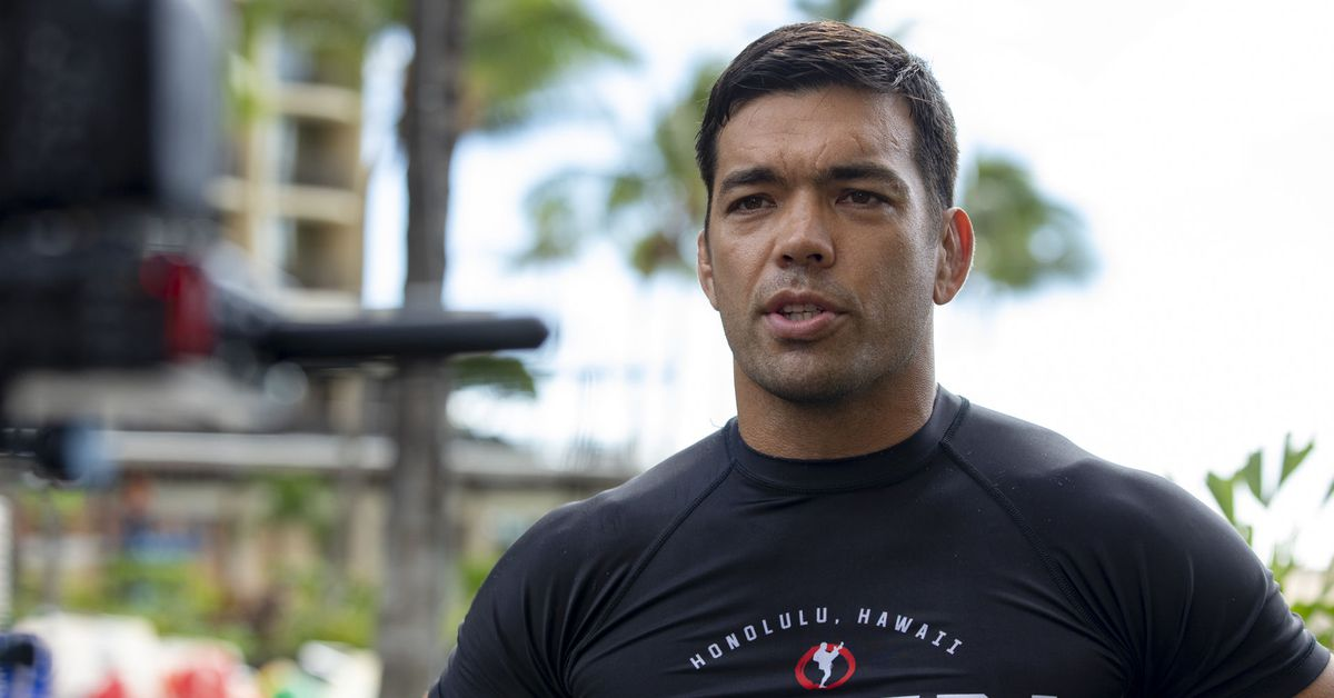 Lyoto Machida wanted to 'challenge' himself in Bellator 213 debut