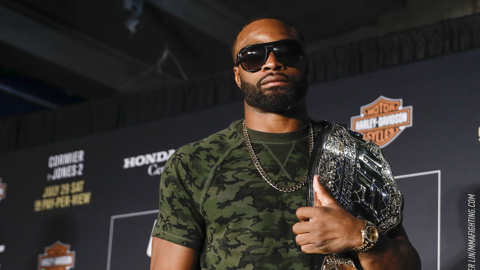 tyron woodley demands public apology from dana white or he u0027s going