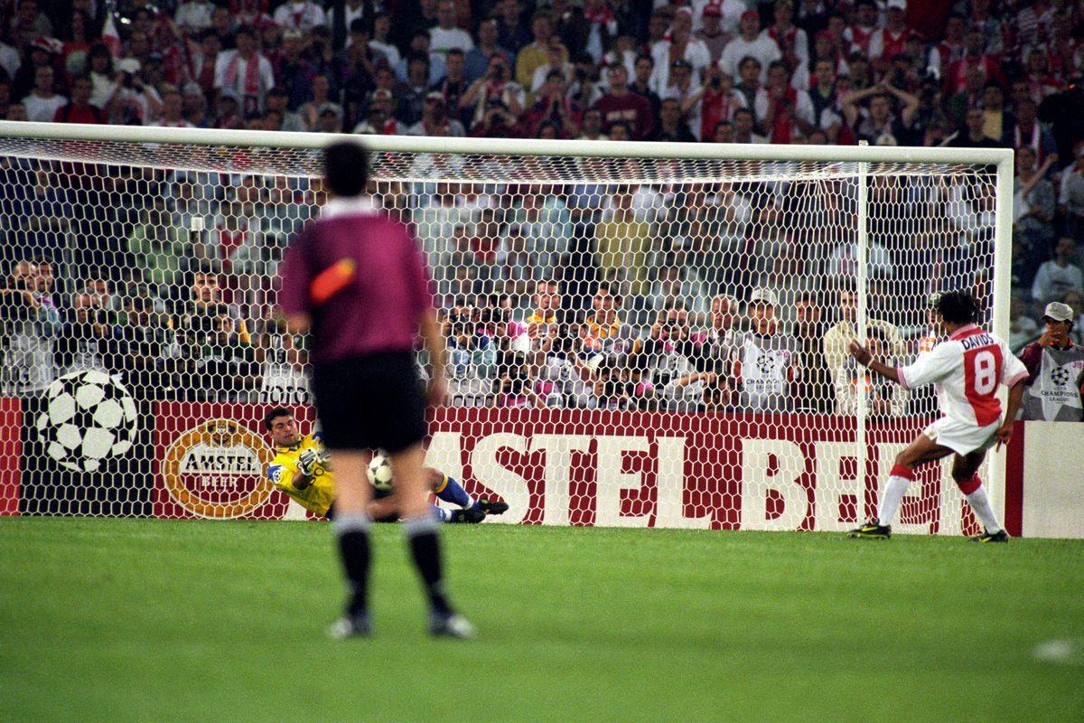 Soccer - UEFA Champions League - Final - Juventus v Ajax