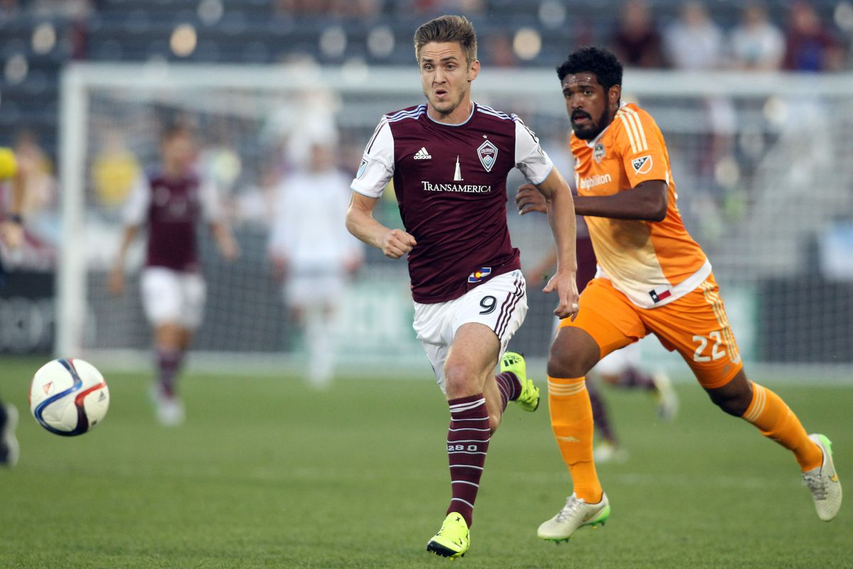 The Rapids lack goals. But more importantly, they lack kick-ass soccer haircuts.