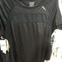 Women's short sleeve top, $15