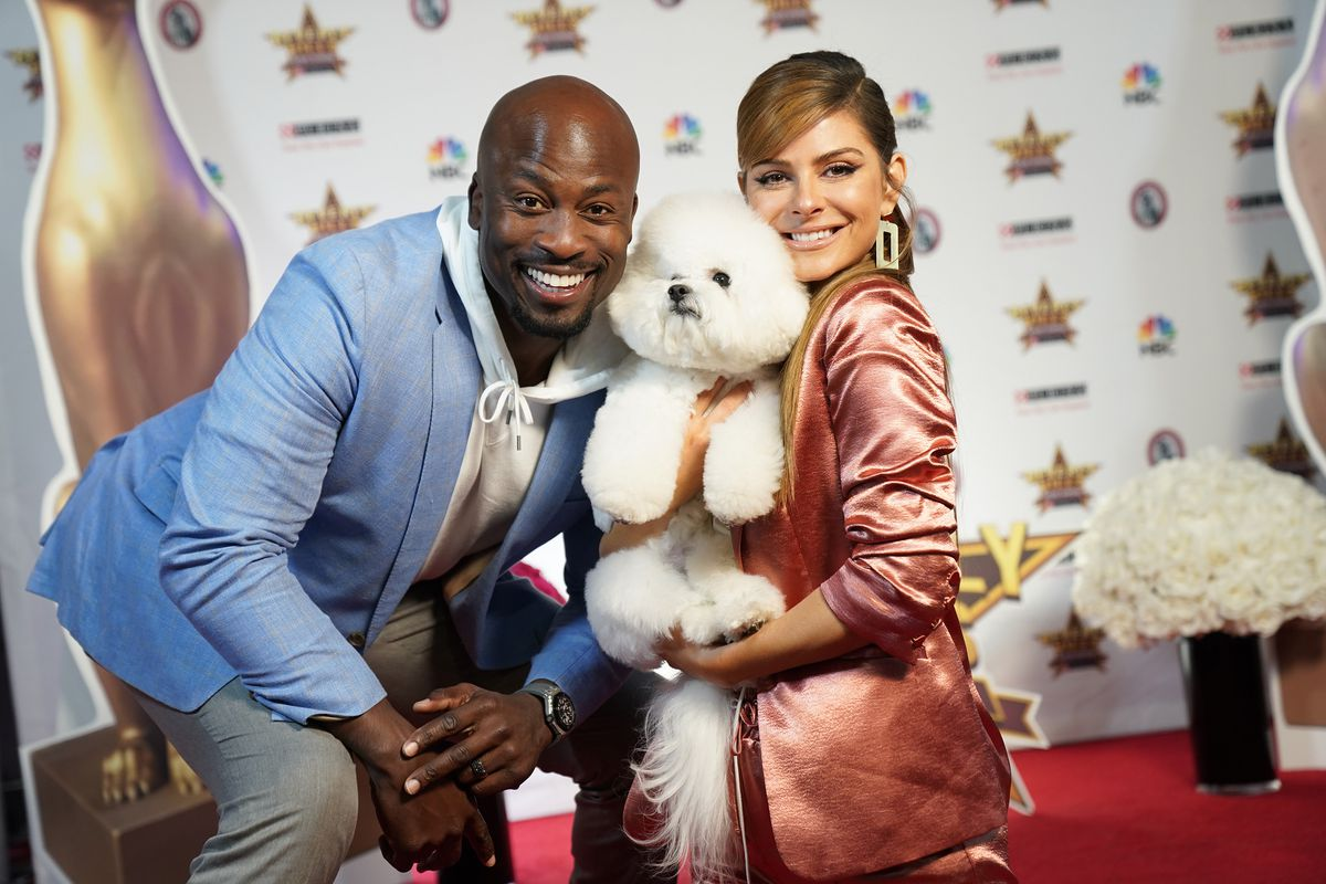 """NBC's """"Beverly Hills Dog Show Presented by Purina """" - 2020"""