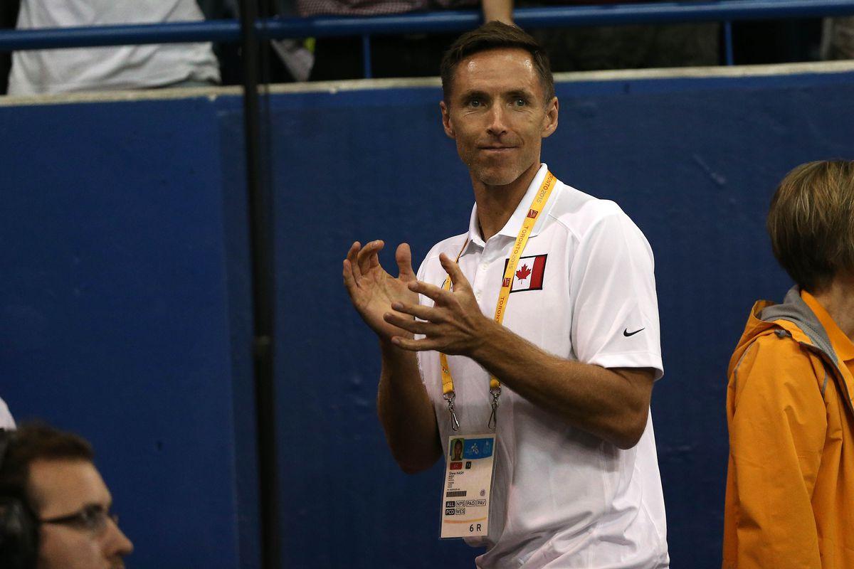 Team Canada beats Team Argentina in the Pan Am basketball tournament
