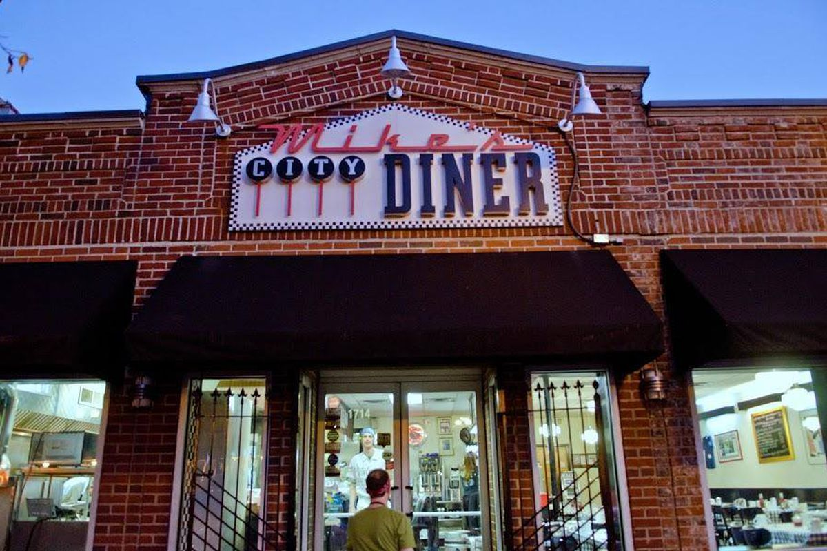 Mike S City Diner Temporarily Closes Due To Owner S Covid 19 Diagnosis Eater Boston