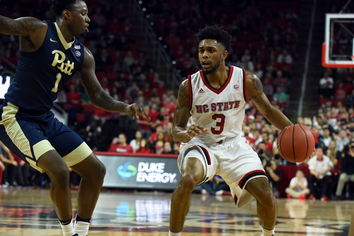 NCAA denies extra-year request by NC State guard Henderson