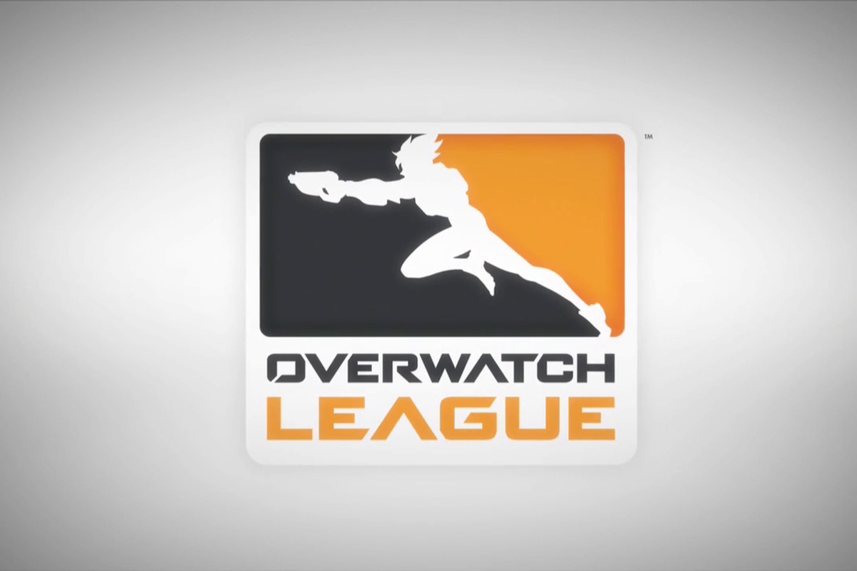 Oh Law Firm >> Overwatch League's logo could hit a snag with Major League Baseball - Polygon