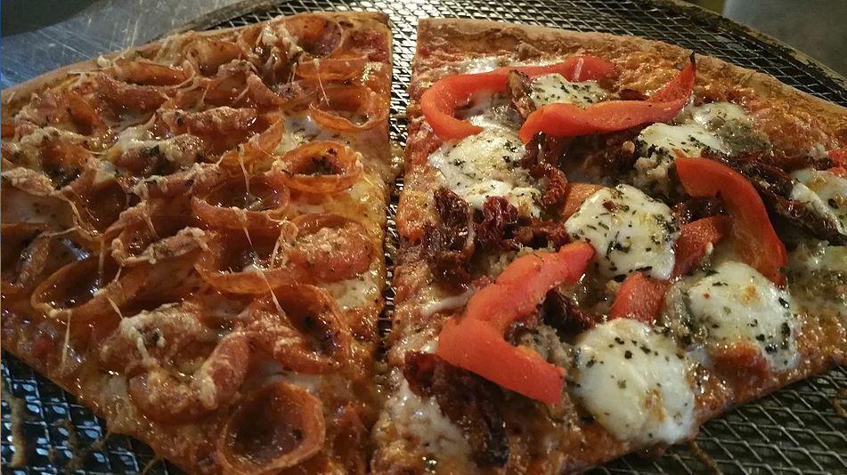 Seattle S Best Pizza Restaurants Spring 2019 Eater Seattle