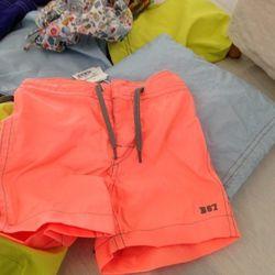 Swim Trunks, $42