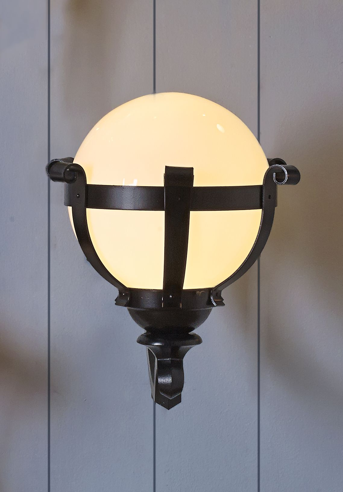 Classical Revival Wall Sconce
