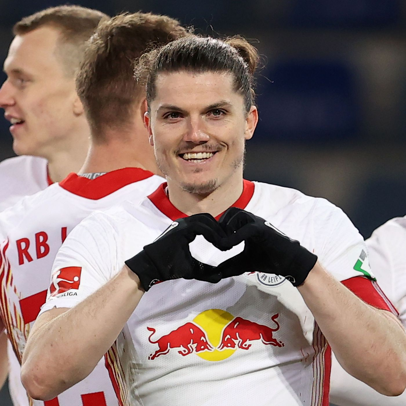 AC Milan Could Entice RB Leipzig Attacking Midfielder As Player ...