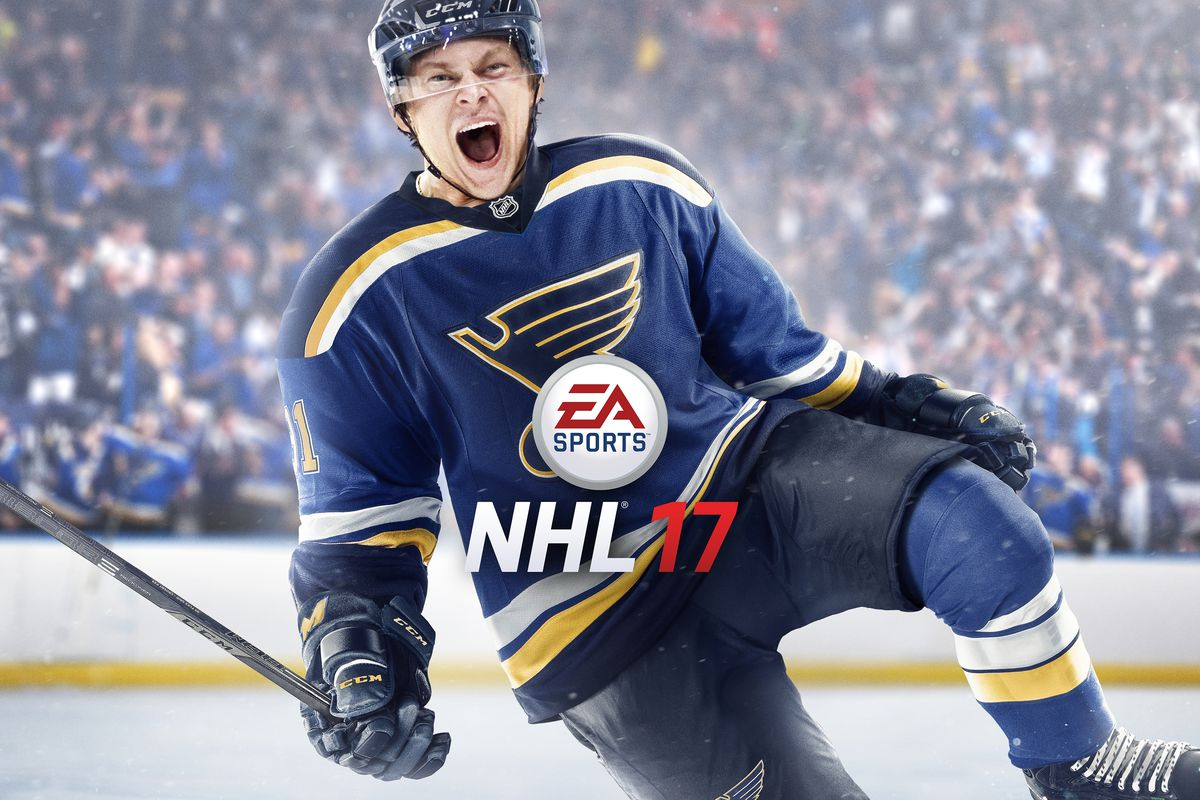 Nhl 17 Review Ps4 And Xbox One Eyes On The Prize