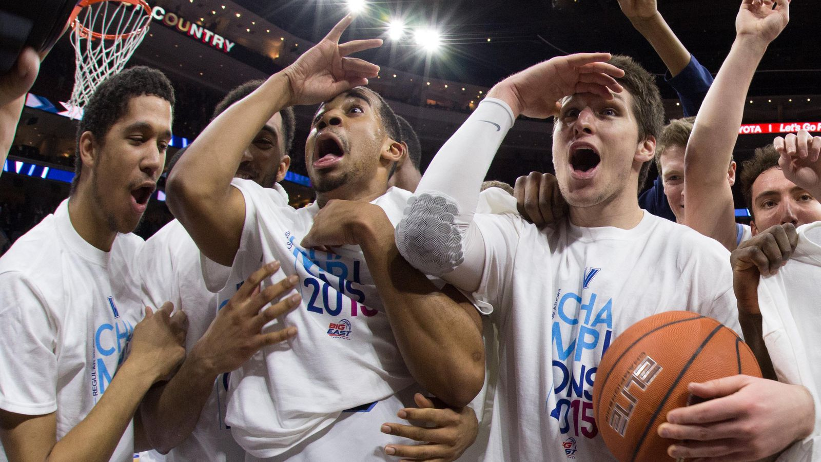 NCAA bracket predictions 2015 Picks based on NBA players