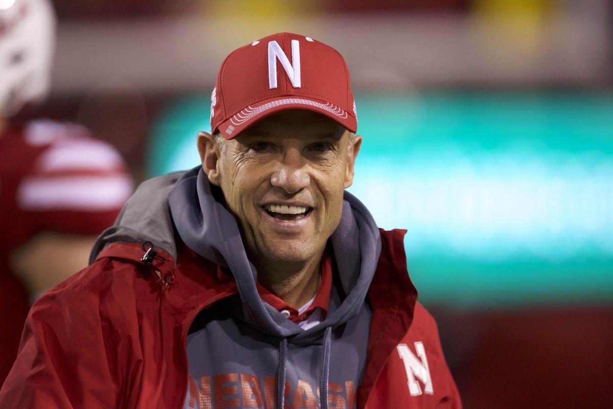 NCAA Football: Minnesota at Nebraska