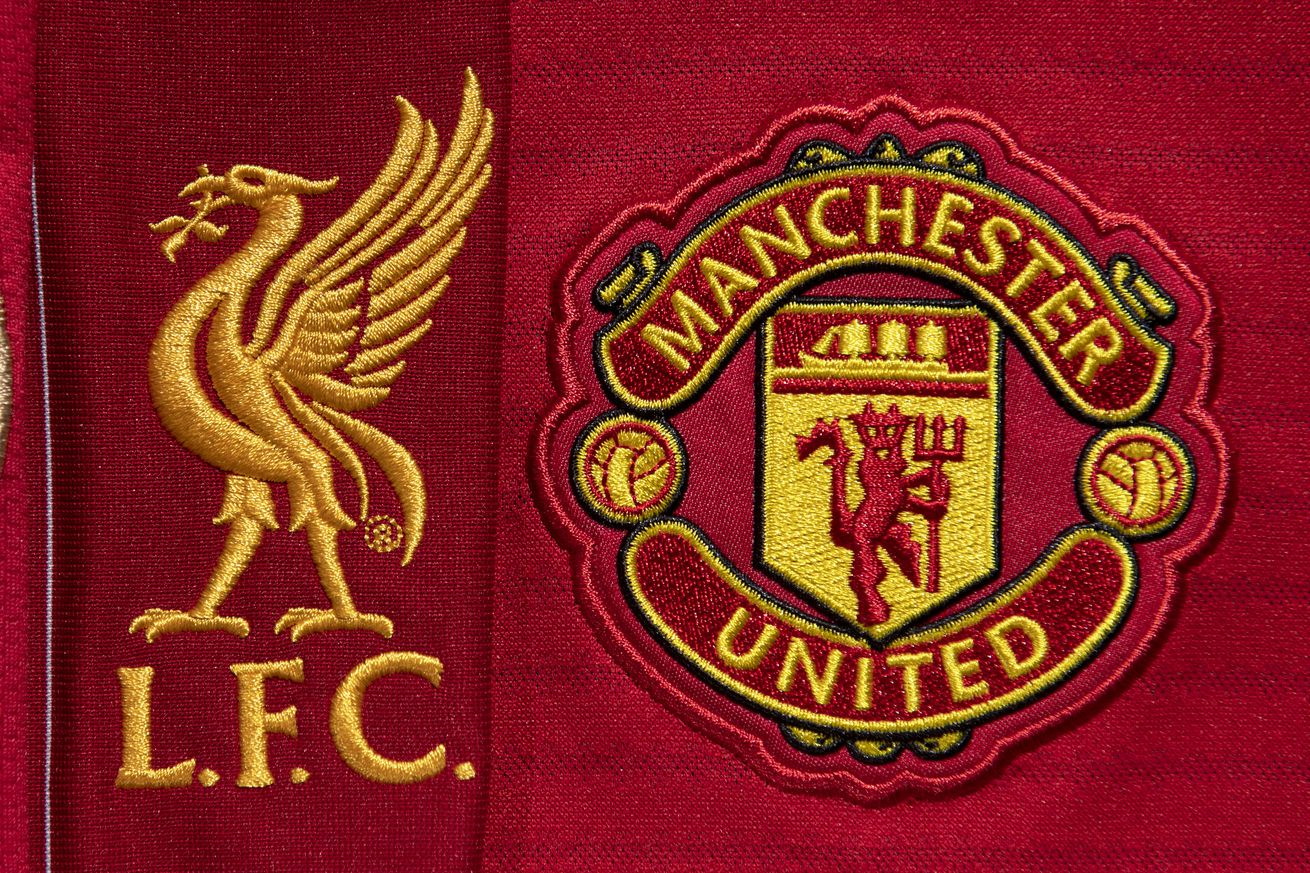 Manchester United vs. Liverpool Live Updates: Lineups, TV Listings, and How to Watch Online