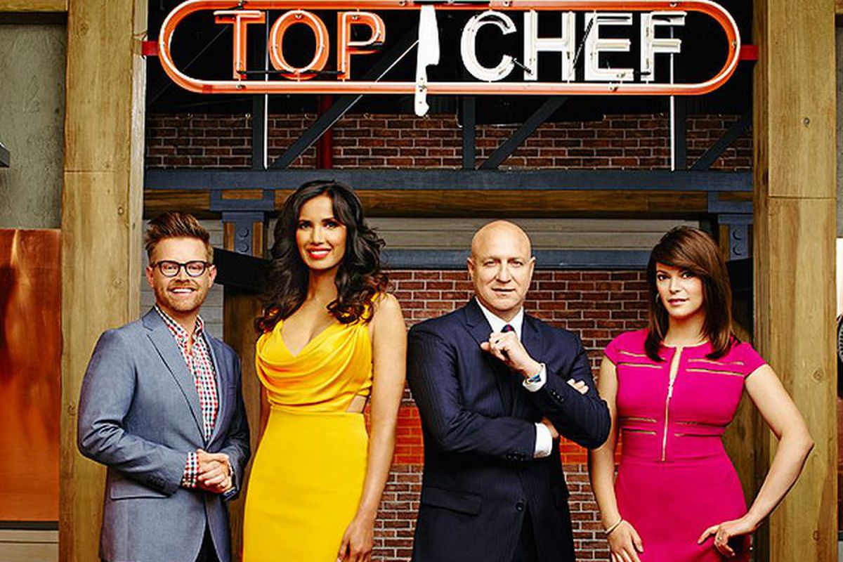 Three Dc Chefs Will Appear On Top Chef This Season Eater Dc