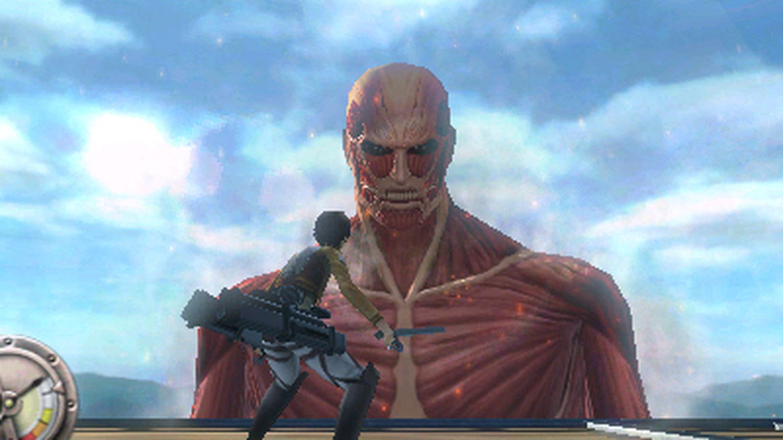 Attack on Titan 2: Final Battle Game Gets Stadia Release ...