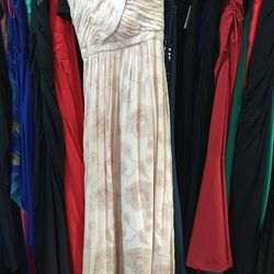 Erin by Erin Fetherston fairy gown, $115