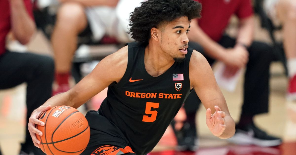 NCAA Tournament: Tennessee-Oregon State Preview