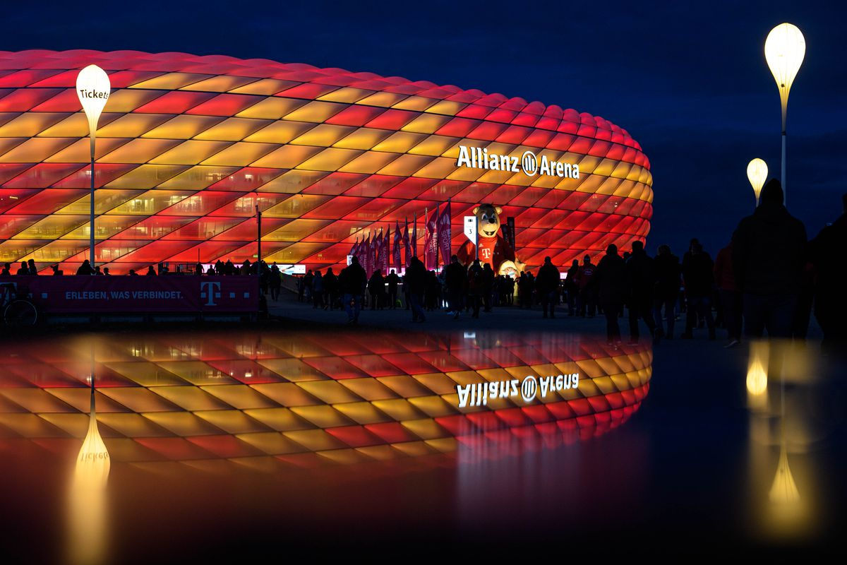 FC Bayern Muenchen v Bayer 04 Leverkusen - Bundesliga