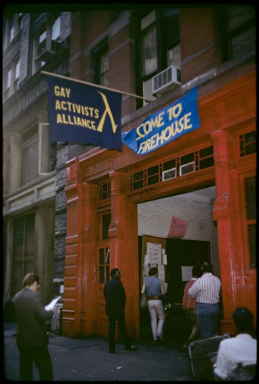 NYC Pride: 24 historic LGBTQ sites to visit - Curbed NY