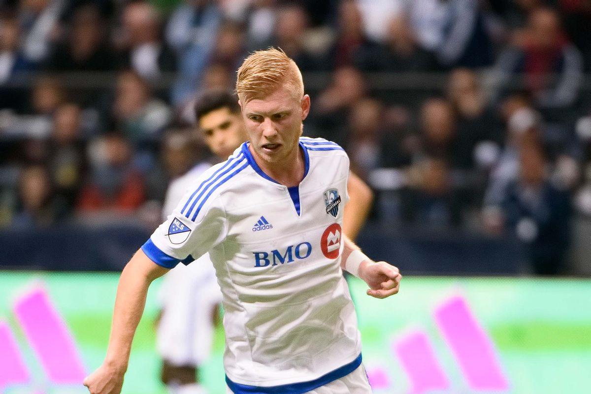 MLS: Montreal at Vancouver Whitecaps