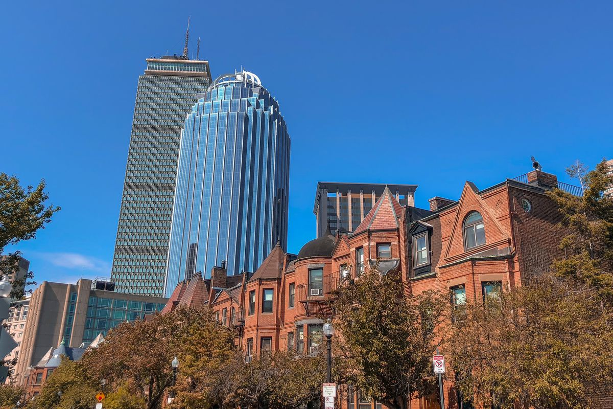 Boston real estate predictions for 2019: Slower sales