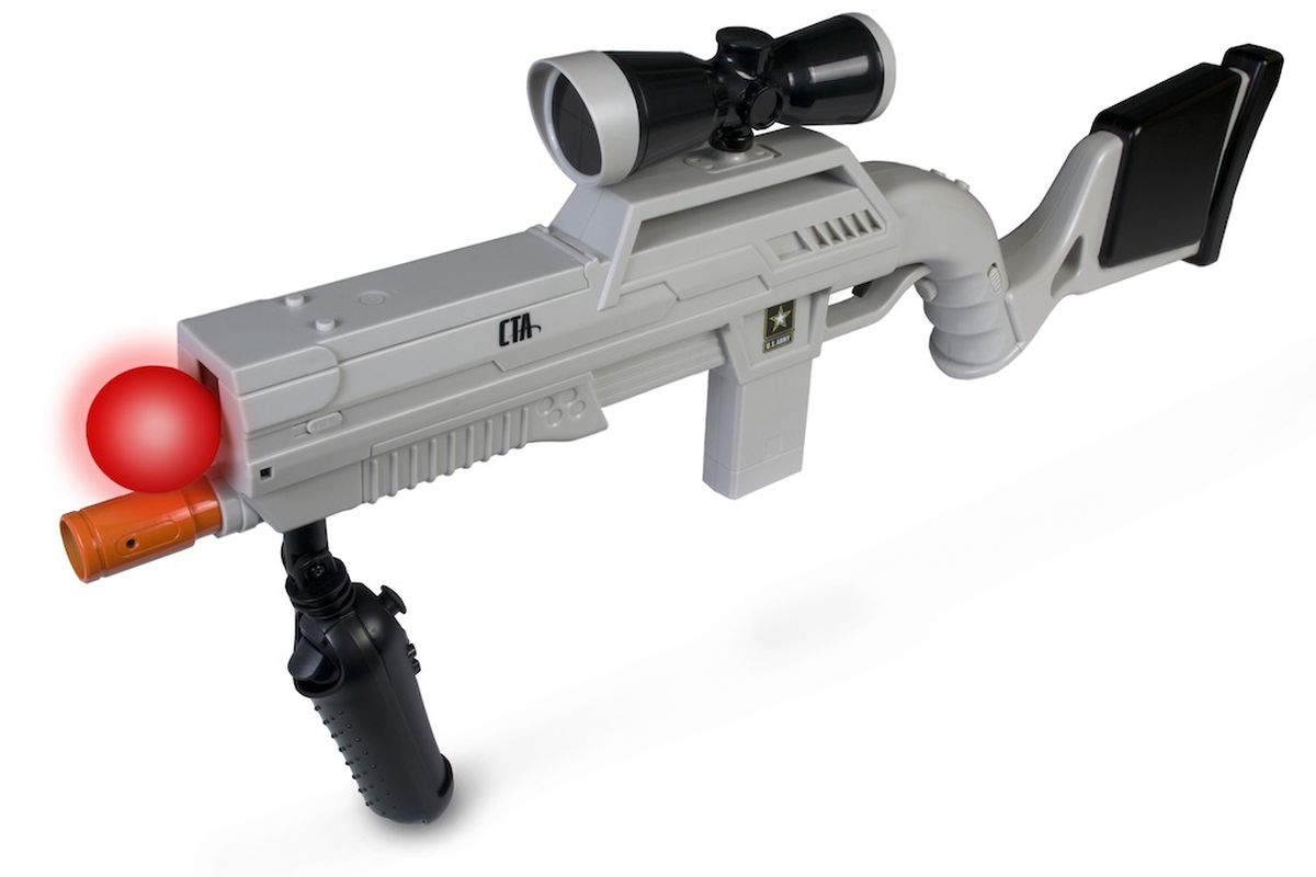 ps move rifle