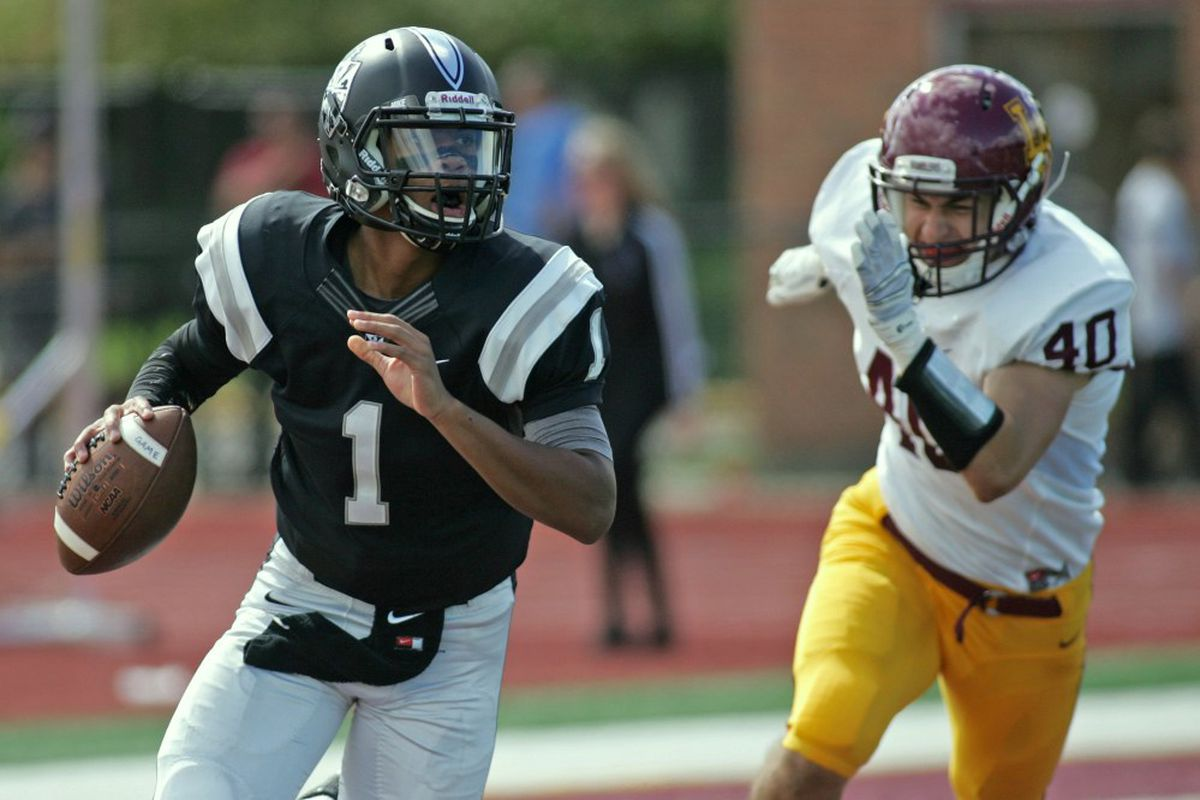 Fenwick files lawsuit against IHSA over Plainfield North