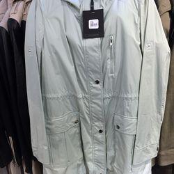 Hava rain coat, $160 (was $395)