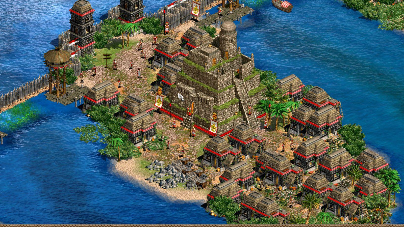 Descargar Age of Empires 2 HD +Expansiones PC   - YouTube