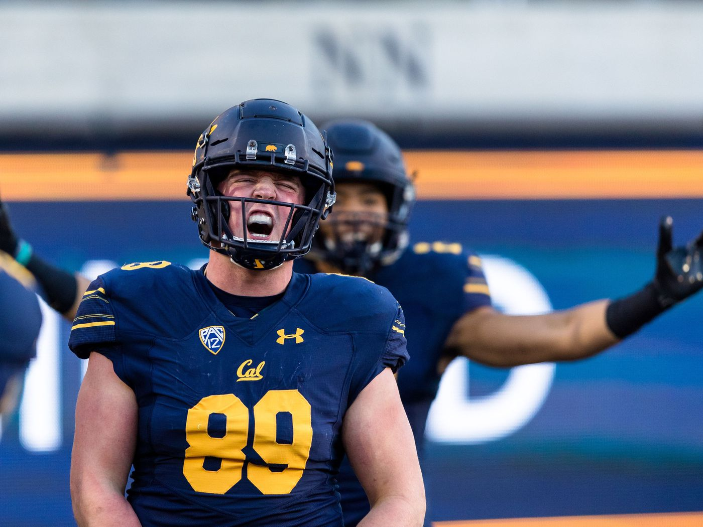 Cal Doesnt Need That Much Offense To Have A Special 2019