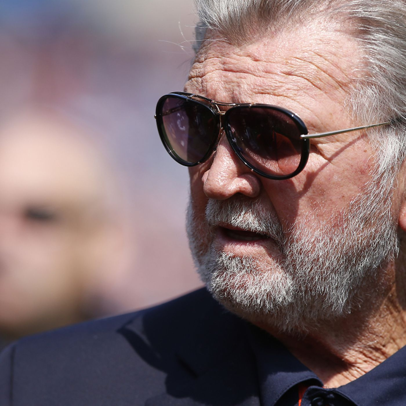 5eff0c76783 Mike Ditka says recent heart attack 'kicked my a– pretty good': Report