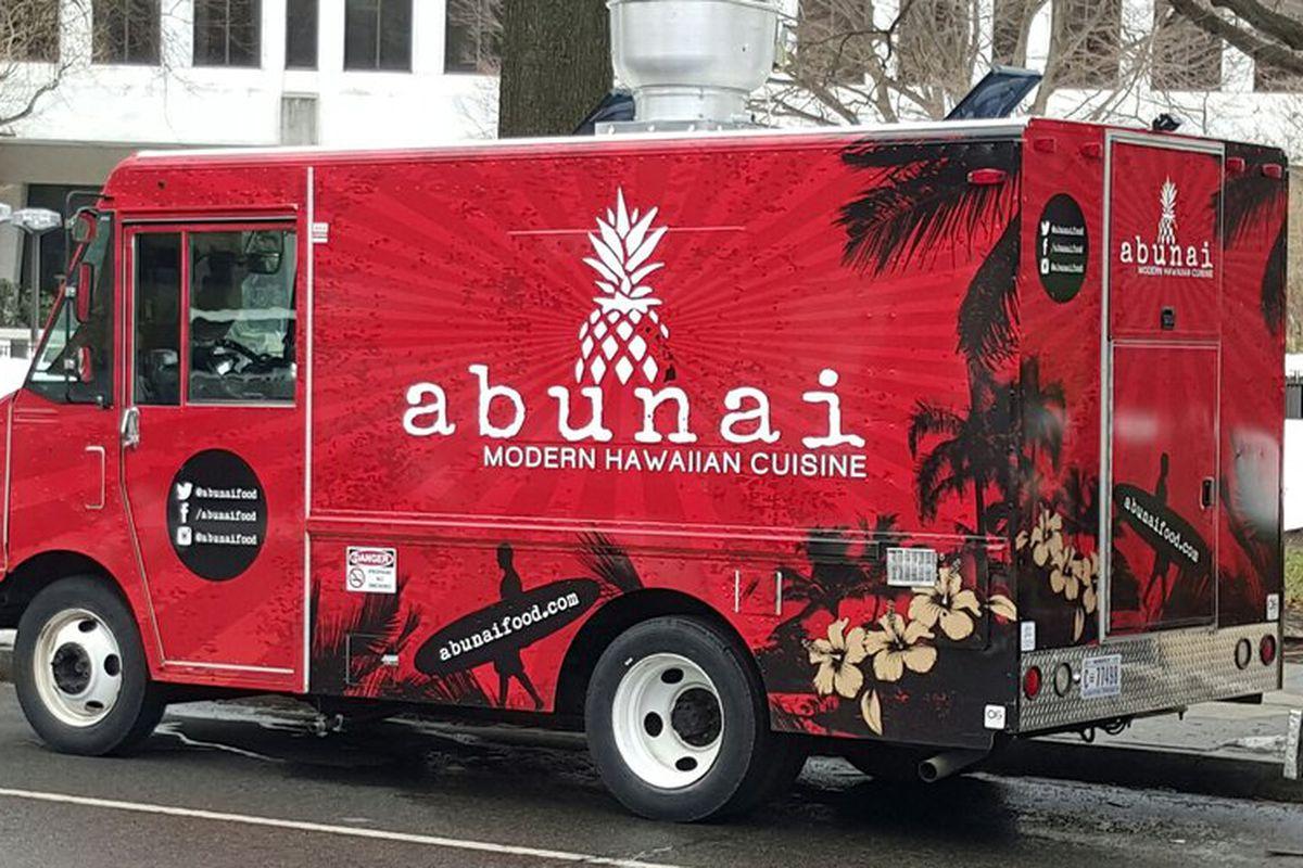Abunai truck