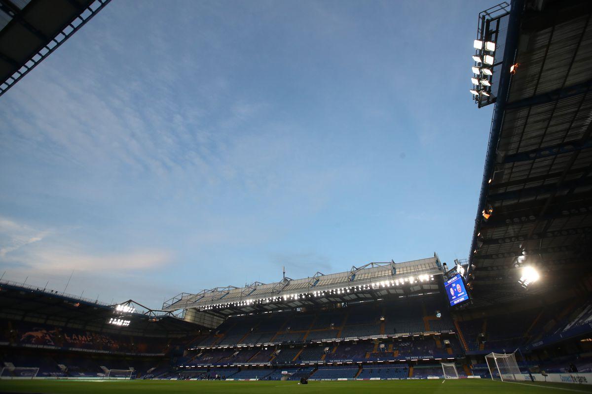 Chelsea v Sheffield United - Premier League