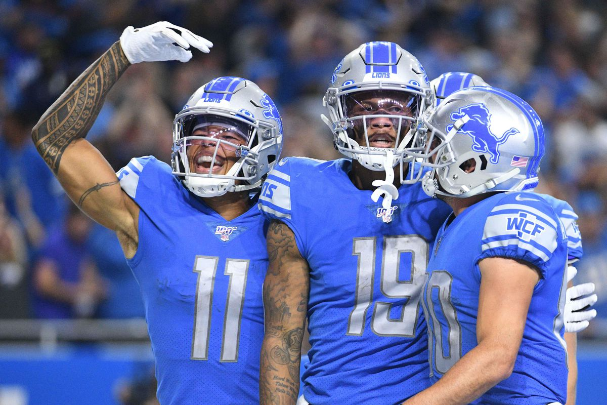 PODcast: Lions-Chargers recap, sloppy but bright spots remain