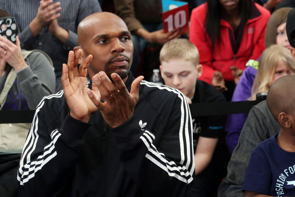 Raptors add Jerry Stackhouse as Assistant Coach Raptors HQ