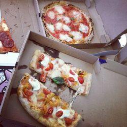 Ribalta pizza party