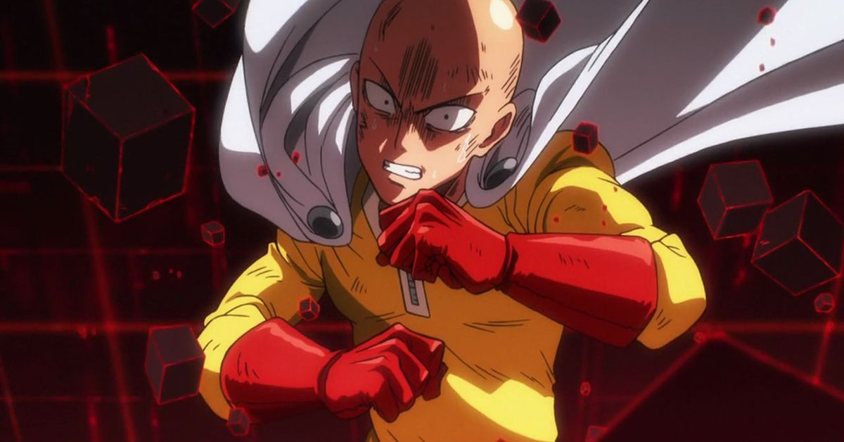 One-Punch Mans Most Dangerous Monster Reveals Hes Still Alive