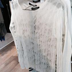 Sweater, $90