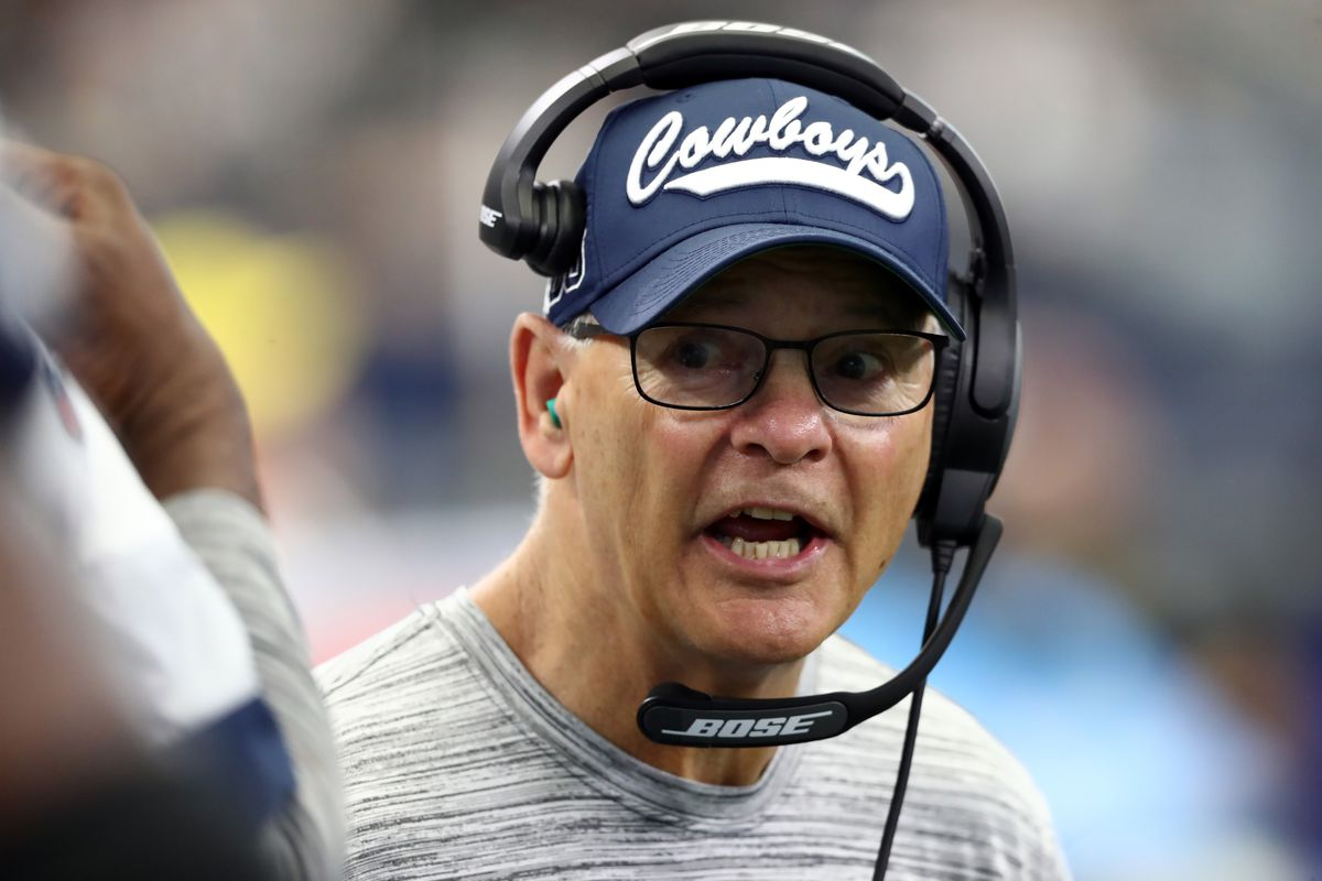 Colts coaching staff prospects