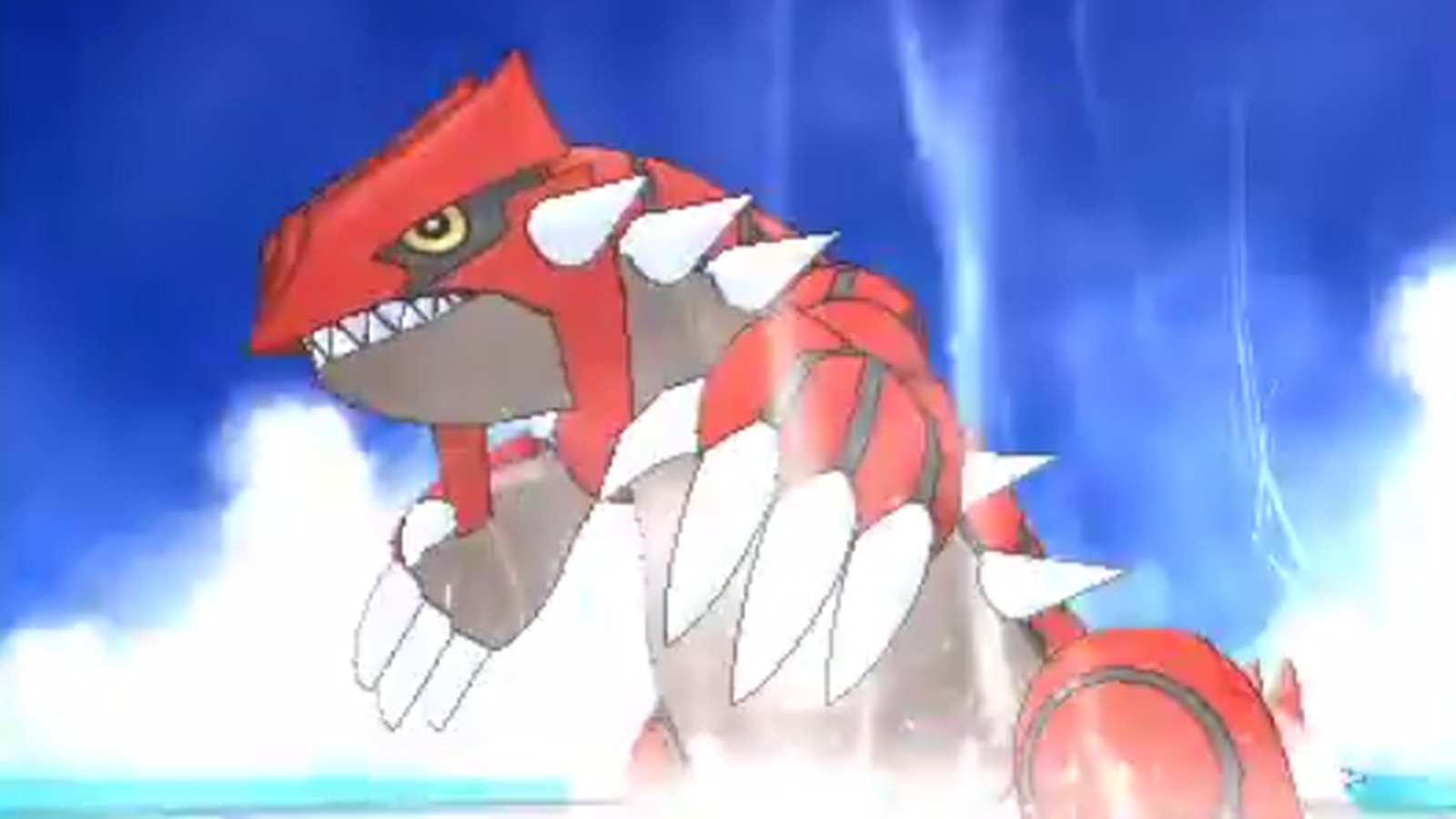 Pokemon Omega Ruby and Alpha Sapphire coming to 3DS on Nov. 21