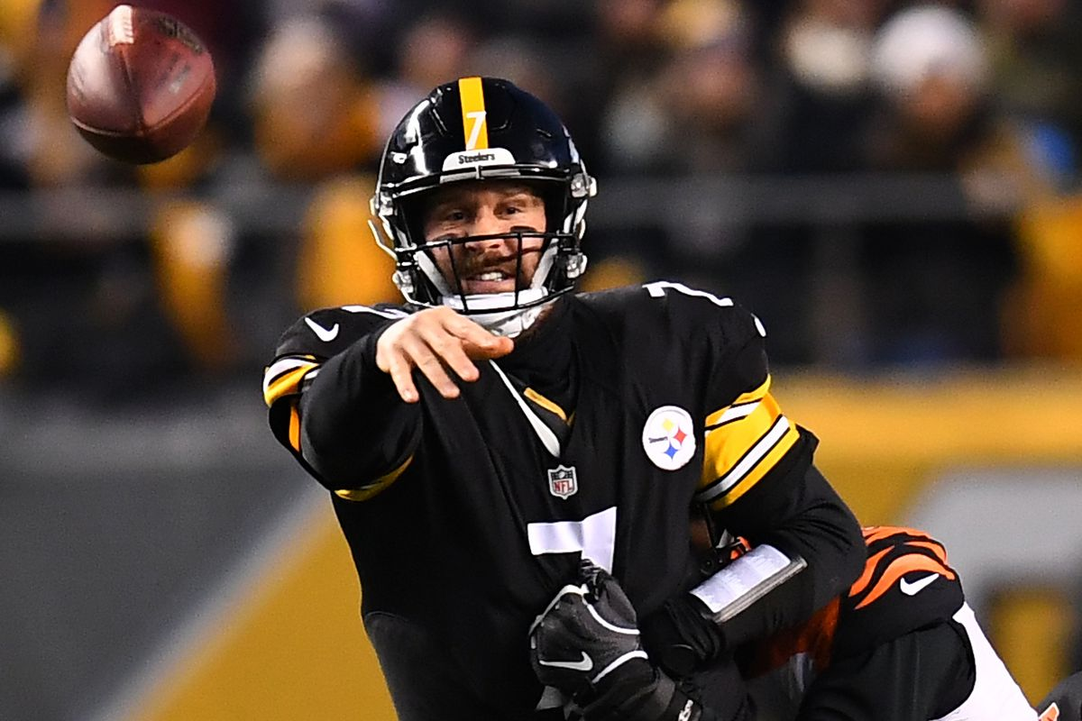 9b03aa2b7 Questionable article puts Ben Roethlisberger in the crosshairs ...