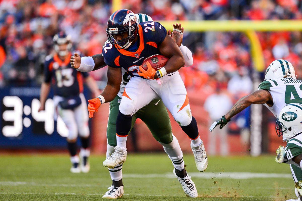 8a94d5d5 Fantasy football Week 15: Start or sit C.J. Anderson for TNF ...