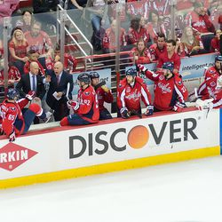 Trotz Gives Instructions During Stop