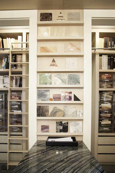 Behind The Walls Of Kelly Wearstlers Ultramodern Design Studio