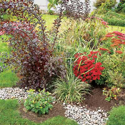 Using Rain Gardens To Keep Waterways Pollution Free This Old House