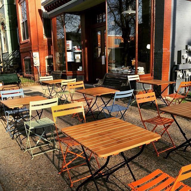 The Coffee Bar [Facebook]