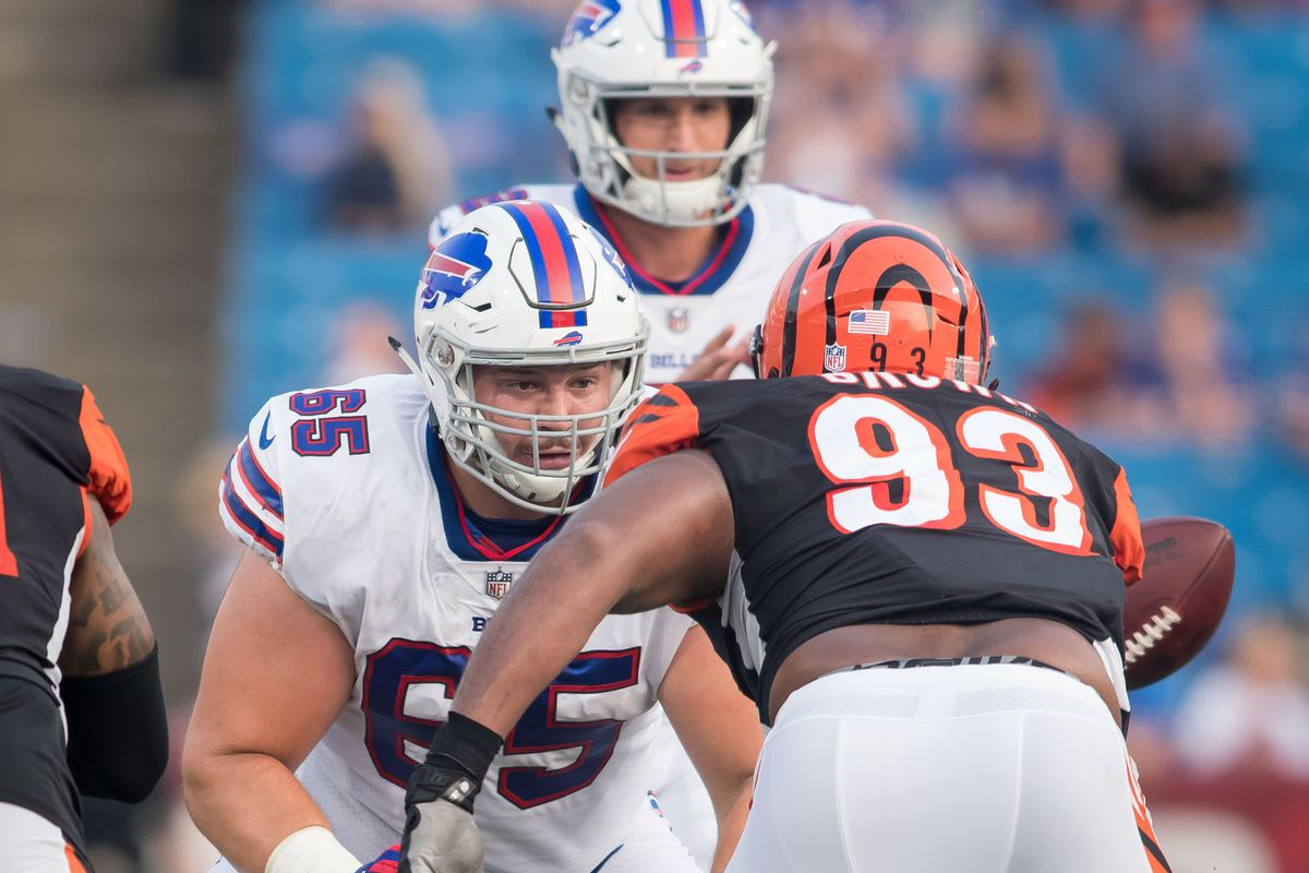 NFL Week 3: Bengals at Bills preview: On a wing and a prayer