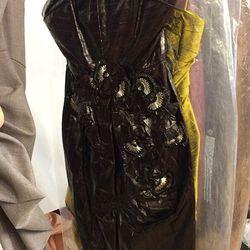 Chadwick Bell cocktail dress, $250